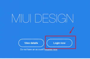 Cara Daftar MIUI Theme Designer Xiaomi (2)