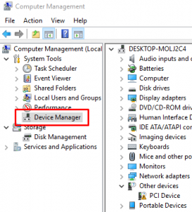 Cara Instal Mediatek USB VCOM Driver (3)