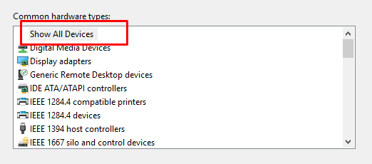 Cara Instal Mediatek USB VCOM Driver (7)