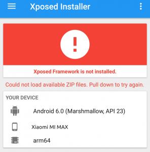 Cara Menginstal Xposed di Semua Xiaomi (1)