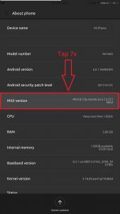 Cara mengaktifkan USB Debugging (2)