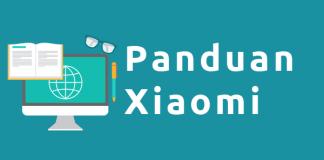 Panduan Xiaomi