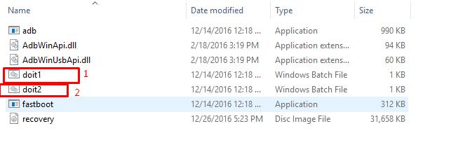 Pasang TWRP Redmi 4 Prime Tanpa Unlock Bootloader Official (1)