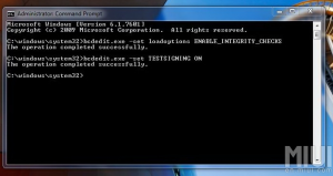 Cara Disable Driver Signature Enforcement Windows (4)