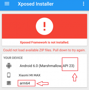 Cara Menginstal Xposed di Semua Xiaomi (1) - Copy