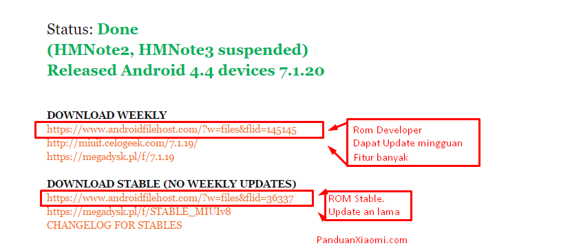 Pasang TWRP Redmi 4 Prime Tanpa Unlock Bootloader Official (6)