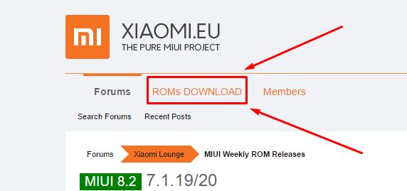 Pasang TWRP Redmi 4 Prime Tanpa Unlock Bootloader Official (7)