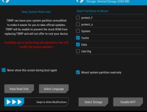 Cara Pasang TWRP Redmi Note 3 MTK (1)