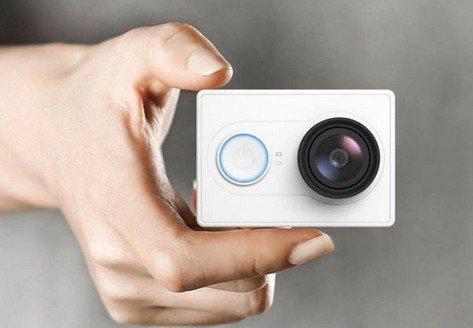Aplikasi Kamera Untuk Xiaomi Terbaik Yi Action Camera Panduan Xiaomi